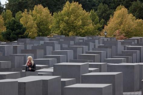Berlijn_HolocaustMemorial